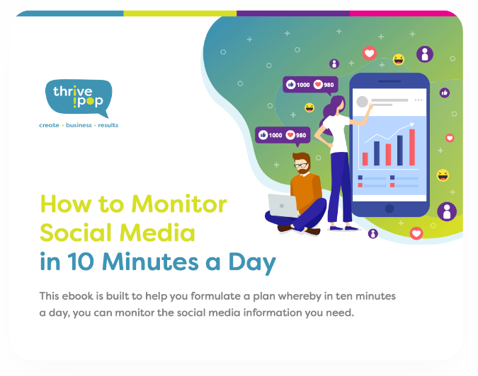 ebook how to monitor social media